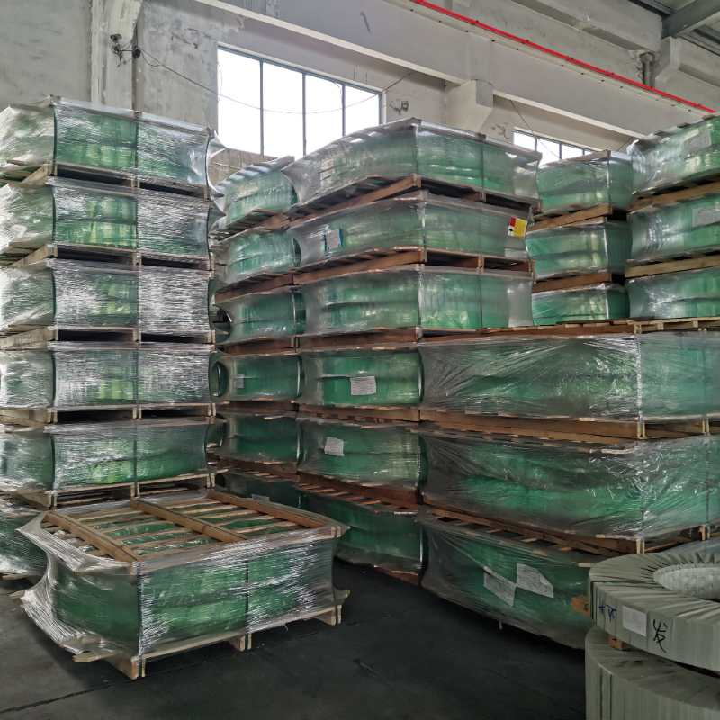 China Manufacture 4343/3003/4343 Aluminum Cladding Sheet Coil for Brazing