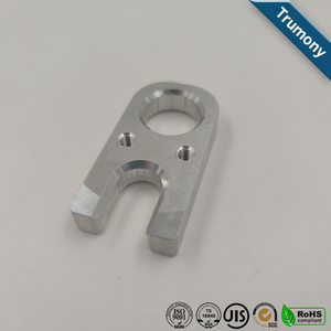 EV Car Used Machining CNC Aluminum Block