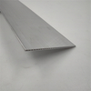 3102 Brazing Extruded Micro Channel Oval Aluminium Flat Tube