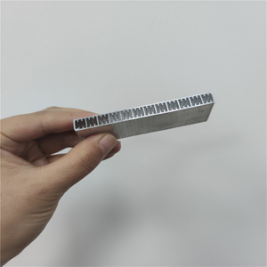 6000 series household air conditioners Aluminium micro-channel tube