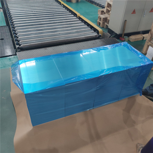 2mm 4047 H24 High Temperature Working Environment Aluminum Sheet
