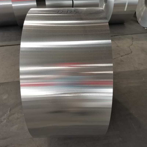 Mill Finish Aluminium Alloy Coil for Air Ventilation System