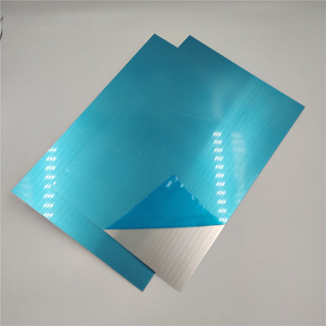Refrigerator Heat Sink Ultra Flat Aluminum Sheet