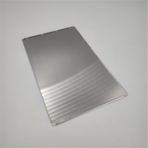 5mm 5083 Ultra Flat 3C Module Aluminum Sheet