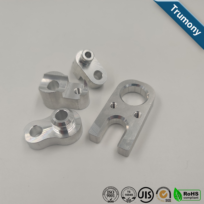 Aluminum Brass Stainless Steel Cnc Turning Milling Machining Spare Parts