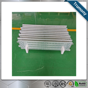 Best 3003 Brazing Aluminum Water Cooling Plate
