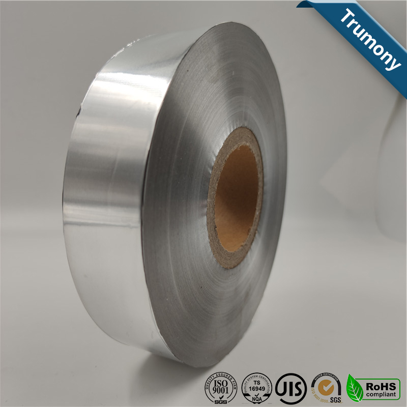 4343 3003 Brazing Aluminum Foil Coil for Industial Heat Cooling